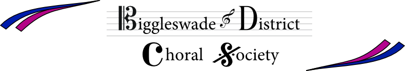 Biggleswade & District Choral Society